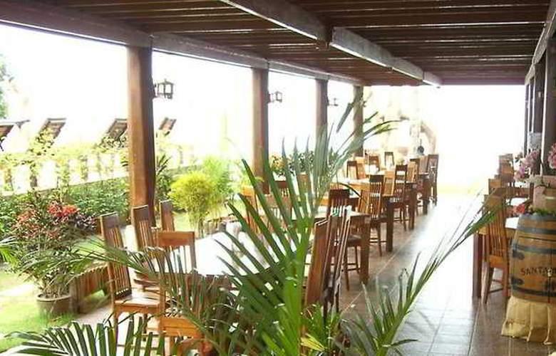 V.J.Hotel&Health Spa - Restaurant - 6