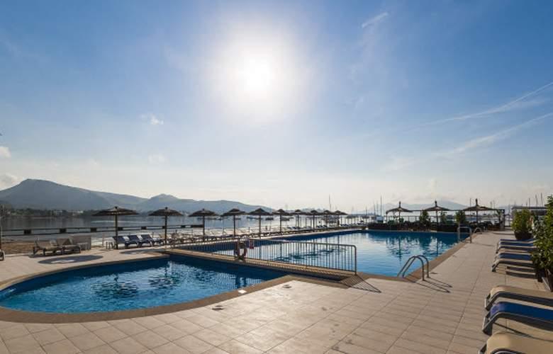 Daina Hotel - Pool - 21