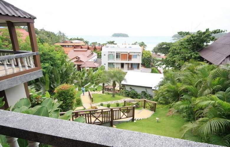 Kata Hi View - Hotel - 0