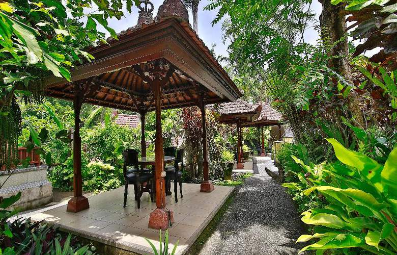 Bali Spirit - Restaurant - 40