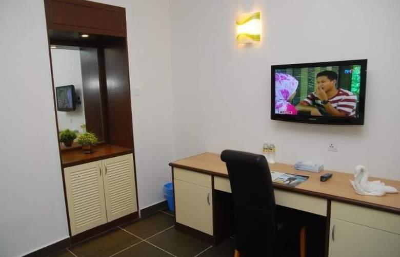 Bella Vista Hotel Langkawi - Room - 6