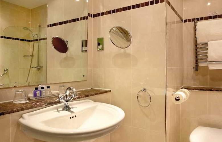 Macdonald Inchyra Grange Hotel - Room - 8