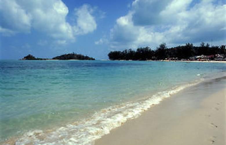 Sala Samui Choengmon Beach Resort - Beach - 4