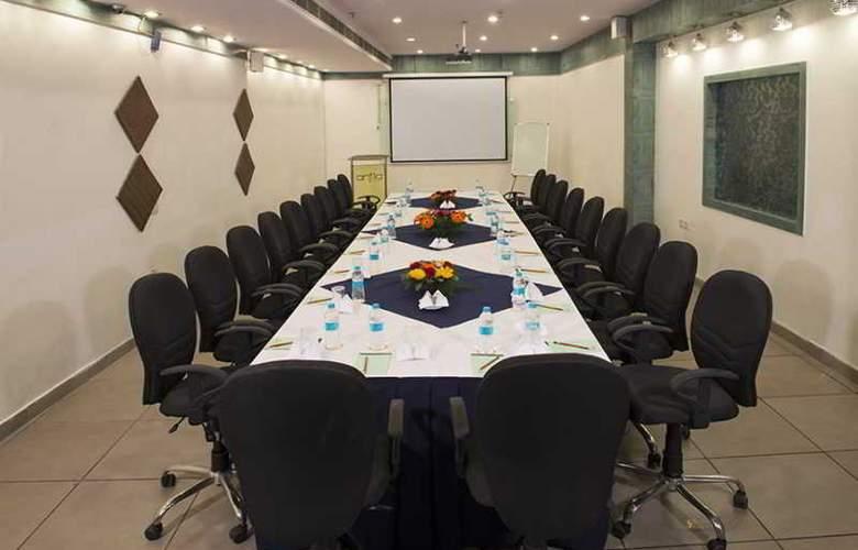 Anila Hotels (Naraina) - Conference - 2