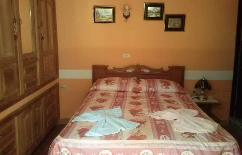 Hostal Casa Gómez - Room - 13