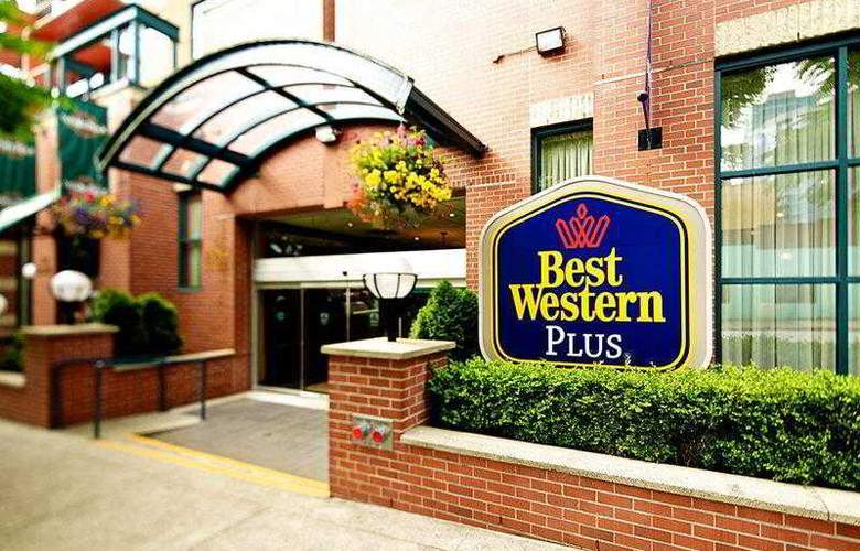 Best Western Downtown Vancouver - Hotel - 0