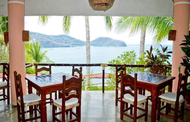 Catalina Beach Resort - Restaurant - 44