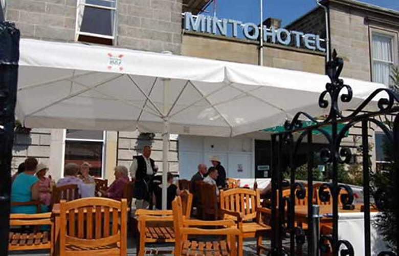 The Minto Hotel - Restaurant - 8