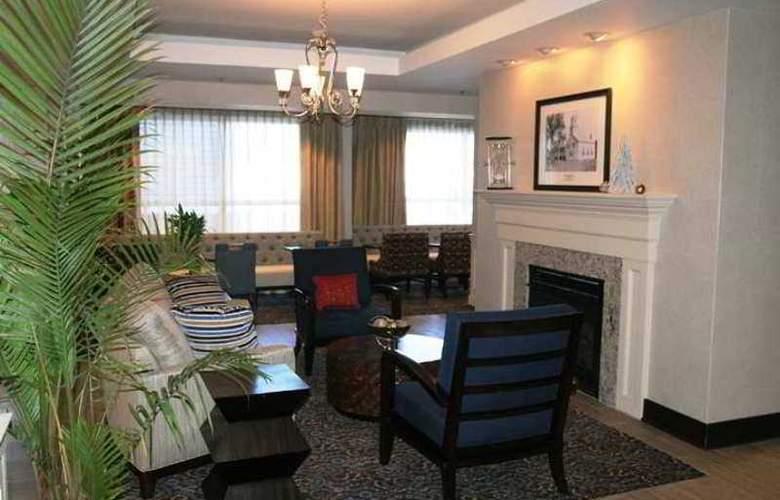 Hampton Inn Concord Bow - Hotel - 6