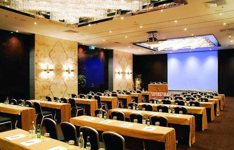 Sheraton Lisboa and Spa - Conference - 7