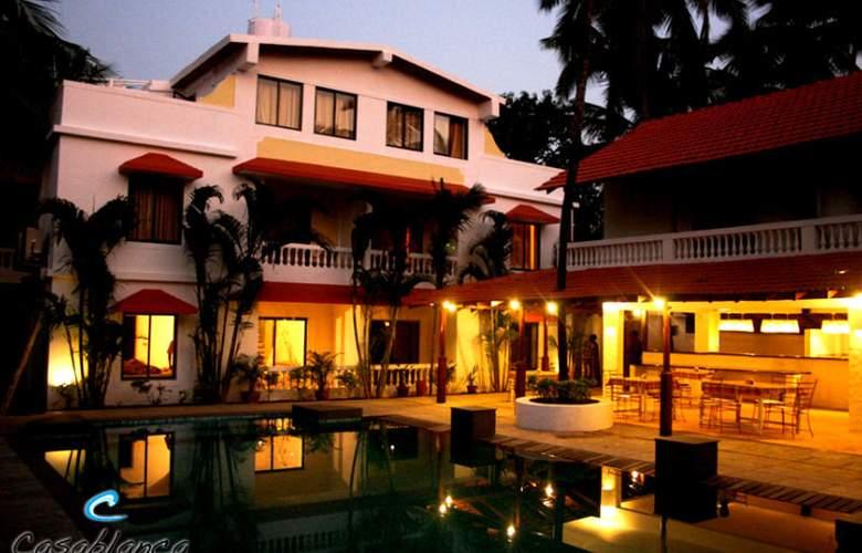 Casablanca - Hotel - 0