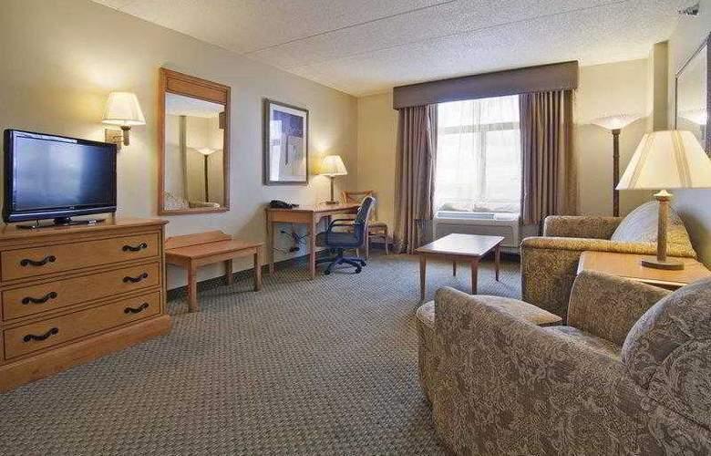 Best Western Plus Coon Rapids North Metro Hotel - Hotel - 10