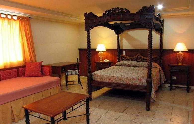 Crown Regency Residences Davao City - Room - 3