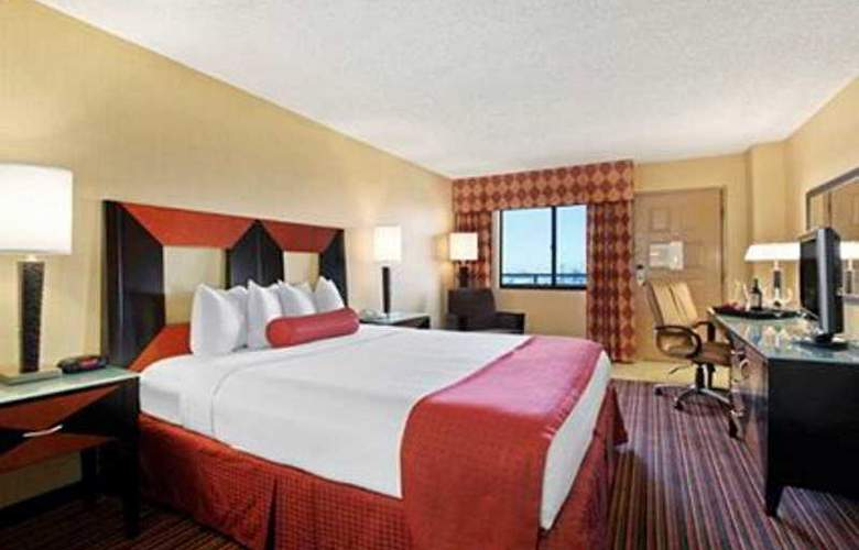 Clarion Hotel South Bay - Room - 2