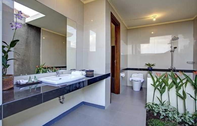 Ladera Villa - Room - 3