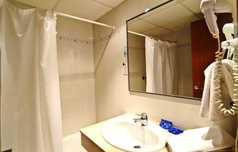 Amoros Hotel - Room - 10