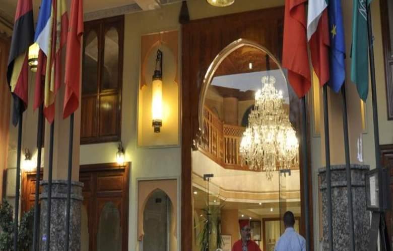 Mont Gueliz - Hotel - 3