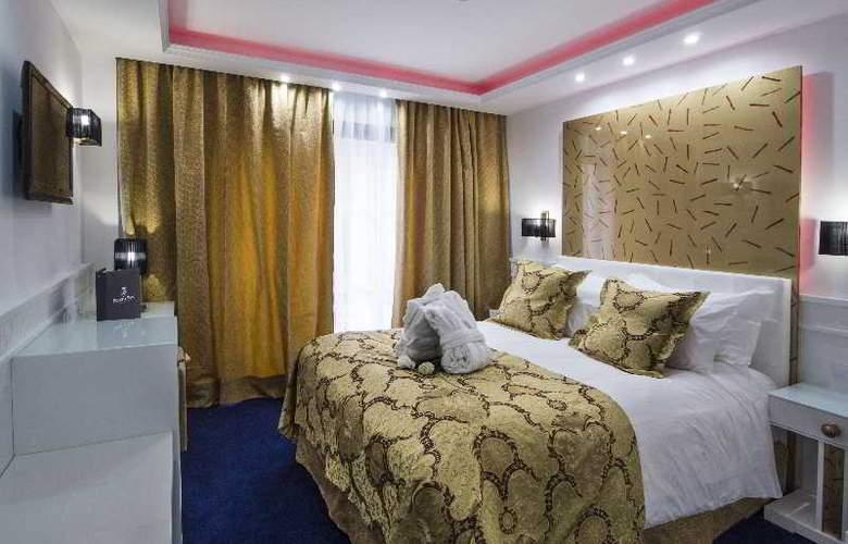 Diana Parc - Room - 12