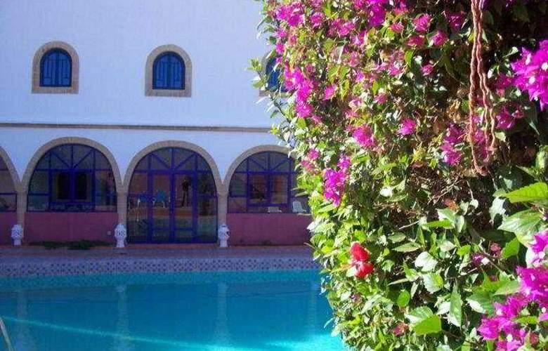 Riad Villa Damonte - Pool - 6