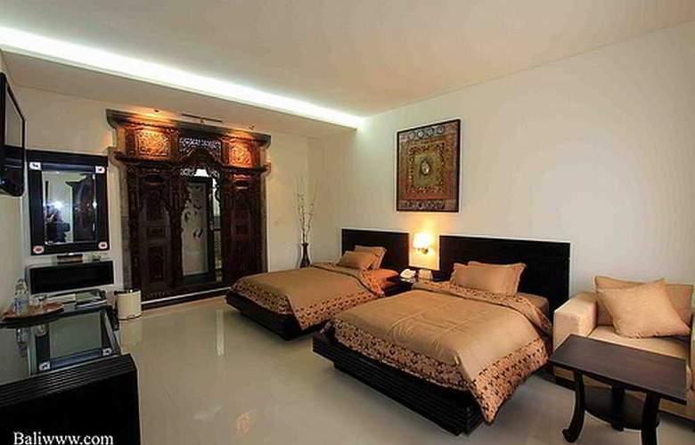 Satriya Cottage - Room - 14