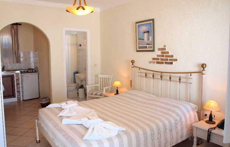 Contaratos Bay - Room - 1