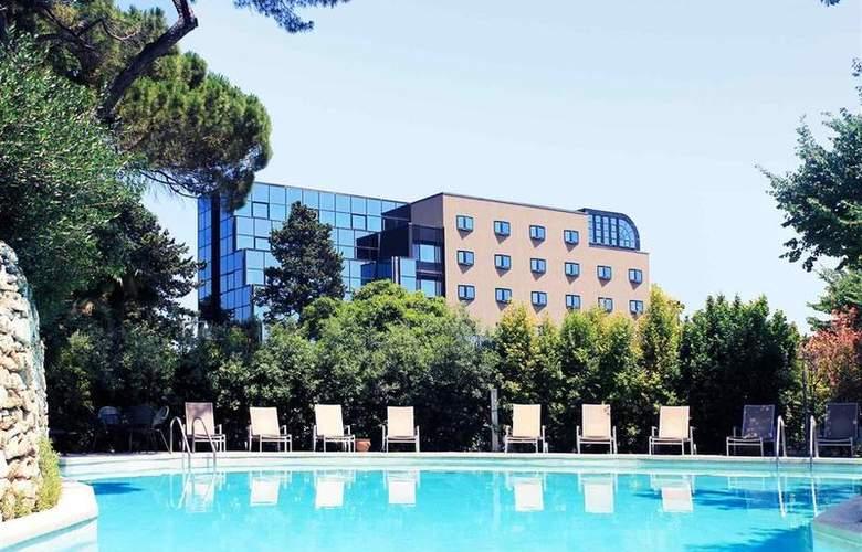Mercure Villa Romanazzi Carducci Bari - Hotel - 55