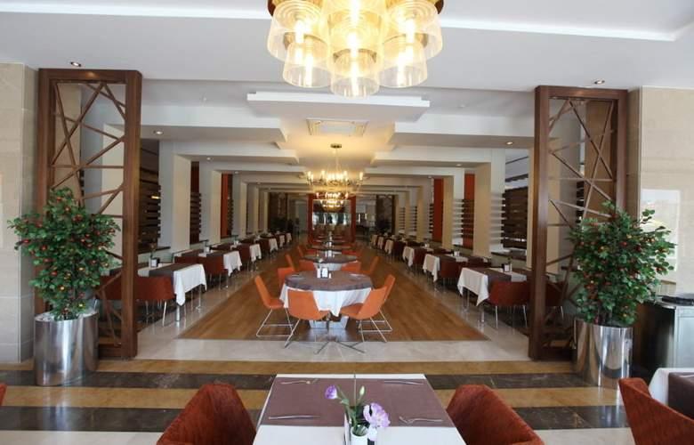Seher Sun Palace - Restaurant - 13