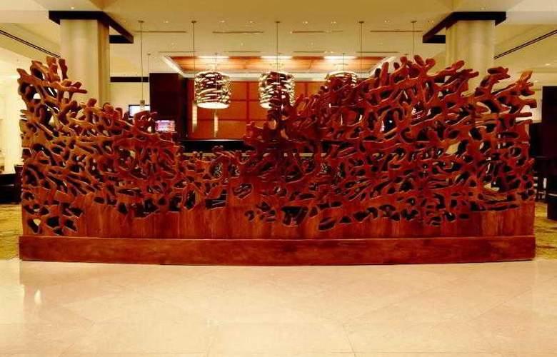 San Juan Marriott Resort & Stellaris Casino - Hotel - 7