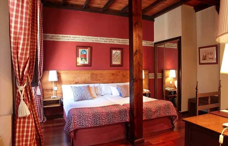 Real Monasterio de San Zoilo - Room - 2