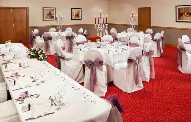 Ramada Maidstone - Hotel - 42