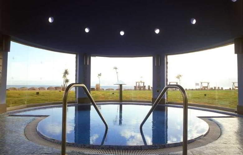 The Rimonim Galei Kinneret - Pool - 2