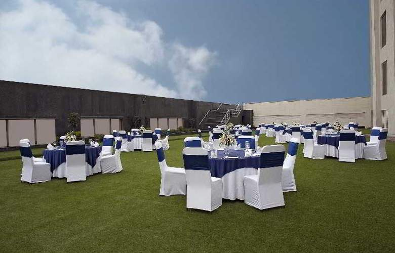 Radisson Blu New Delhi Dwarka - Conference - 14