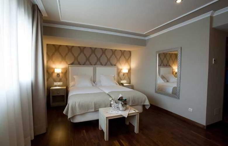 Os Olivos - Room - 5