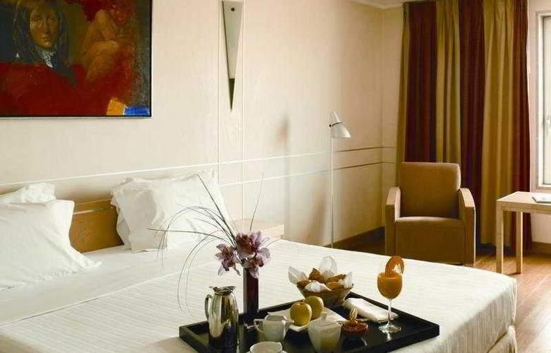 VIP Executive Entrecampos Hotel & Conference - Room - 4