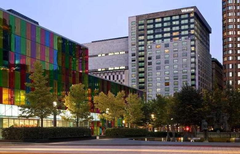 Le Westin Montreal - Hotel - 11