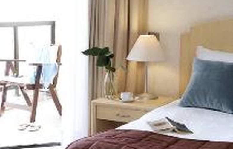 Mersin HiltonSA - Room - 0