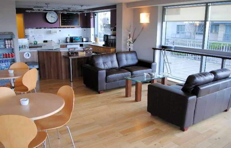 Hot-el-apartments Edinburgh Waterfront - General - 5