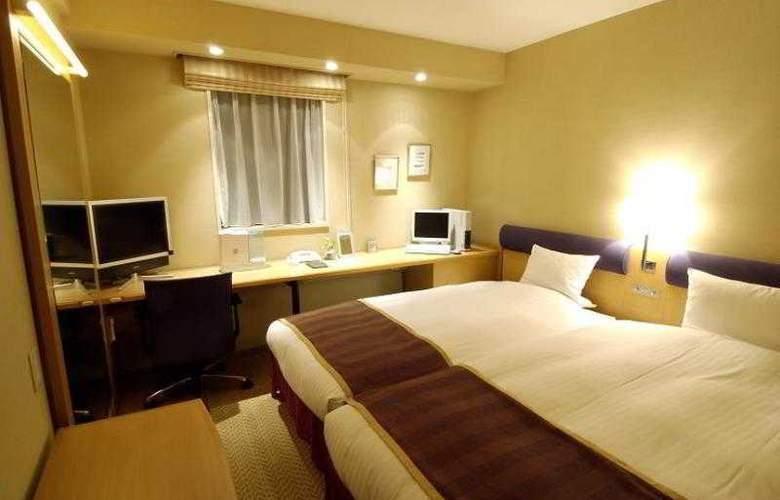 Narita Excel Hotel Tokyu - Room - 12
