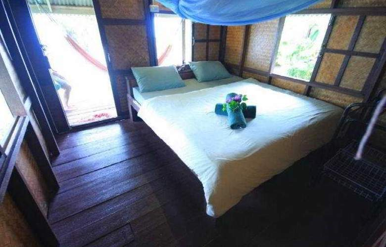 Haad Tian Beach Resort - Room - 6