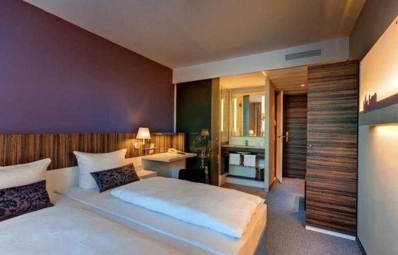 Acom Hotel Nürnberg - Room - 4