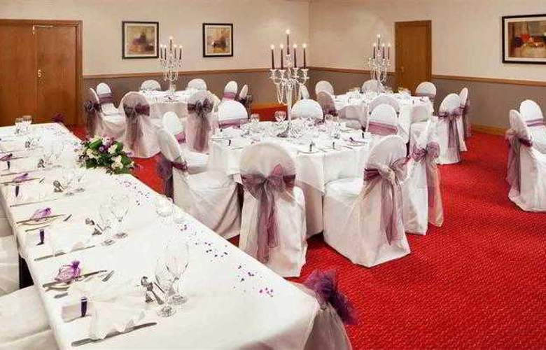 Ramada Maidstone - Hotel - 30