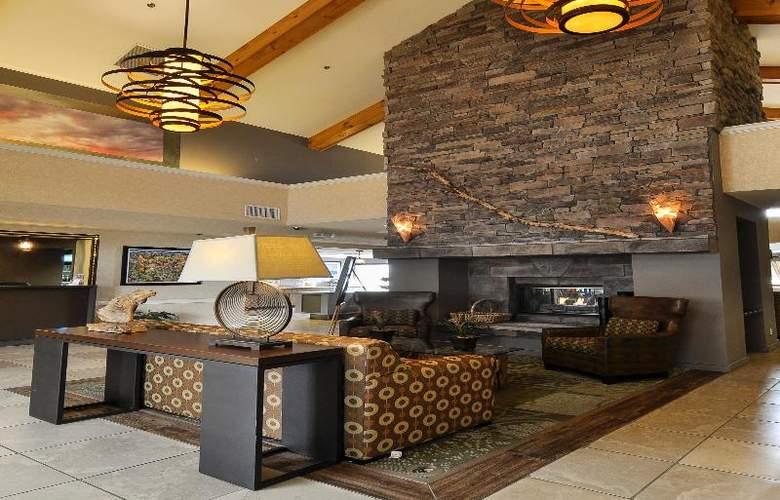 Hampton Inn & Suites Phoenix- Tempe -ASU - General - 6