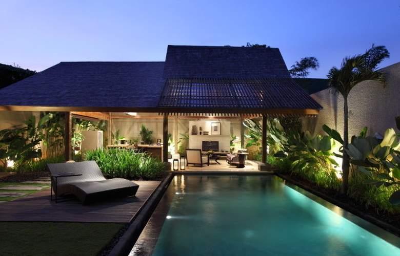 Ametis Villa Bali - Hotel - 0