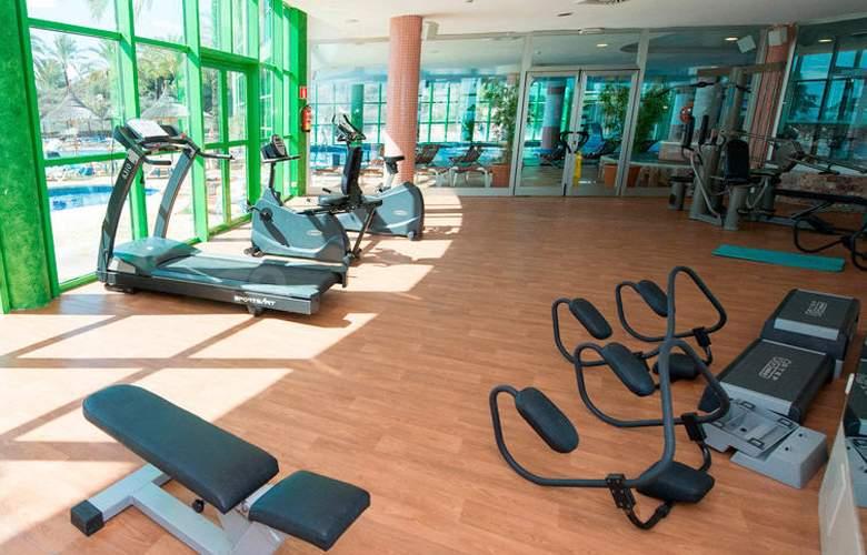 Holiday World Resort - Sport - 8
