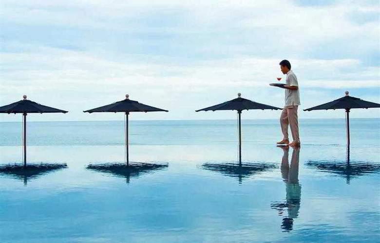 V Villas Hua Hin - Hotel - 18
