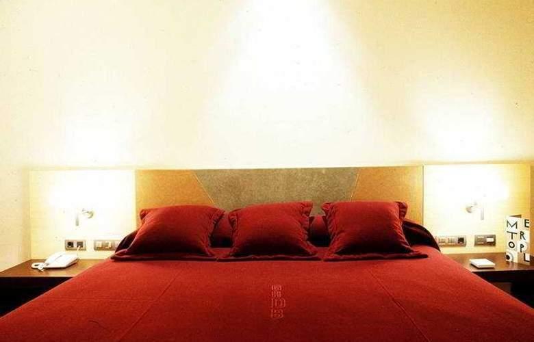 Gran Hotel Domine Bilbao - Room - 1