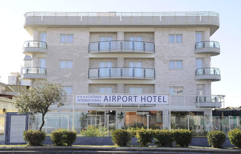 Catania International Airport - Hotel - 6