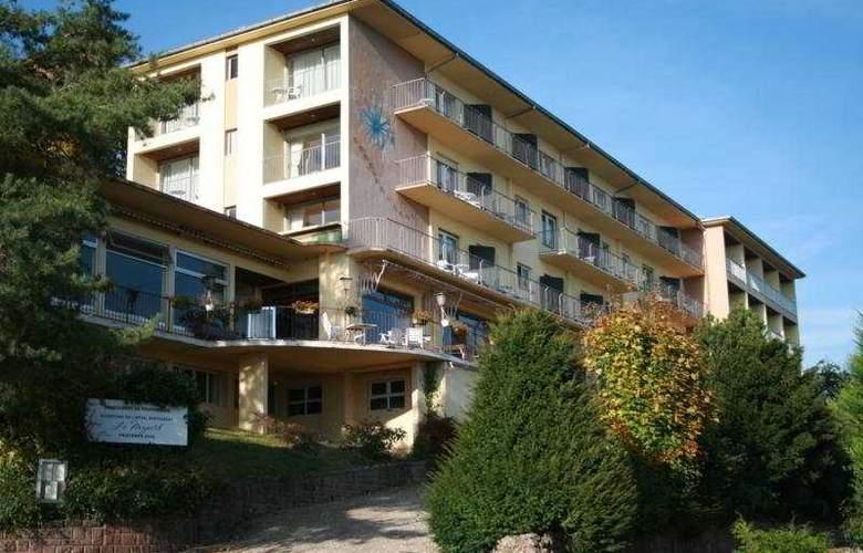 Majestik Trois Epis - Hotel - 0