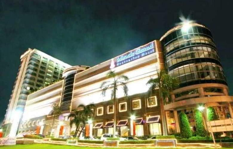 Miracle Grand Don Muang - Hotel - 10