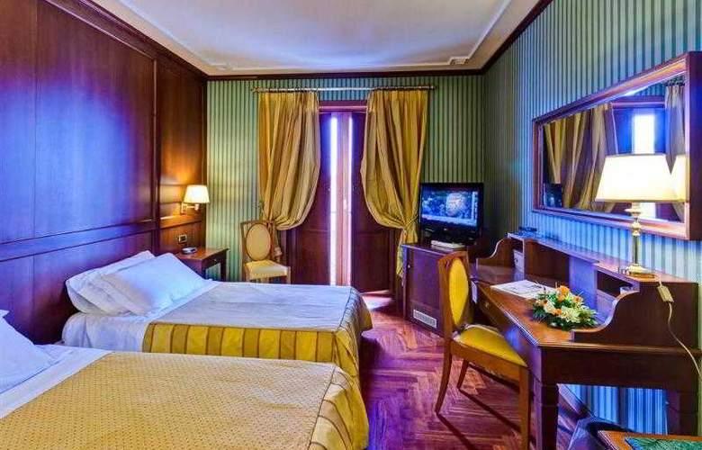 BEST WESTERN Hotel Ferrari - Hotel - 25